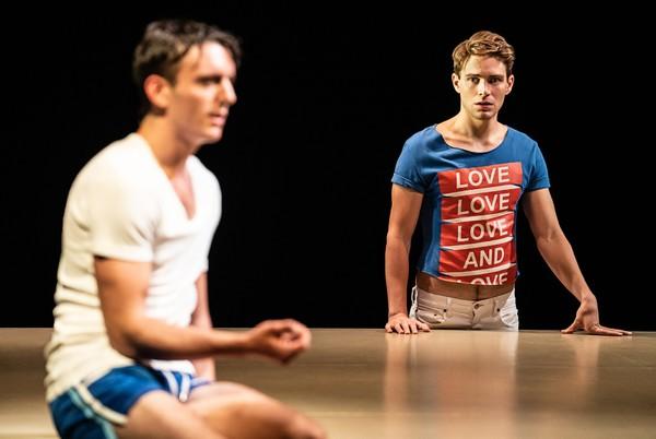 Samuel Levine and Andrew Burnap